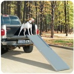 Dog Ramp - Deluxe XL Telescoping Pet Ramp