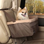 Solvit Standard Pet Car Booster Seat for pets up to 12lbs